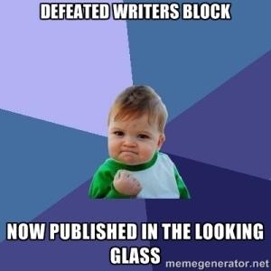 writers block meme