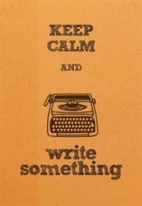writing LG